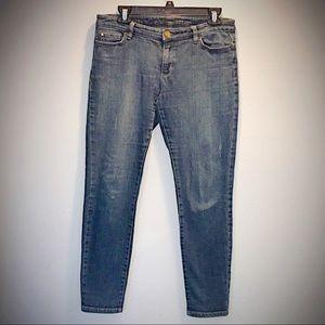 🎈NEW LISTING🎈 MICHAEL KORS Skinny Leg Jeans 10P